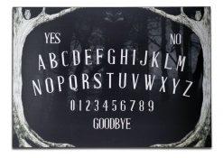 Ouija foret
