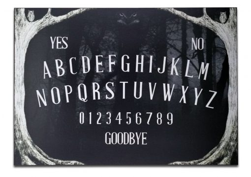 Ouija foret
