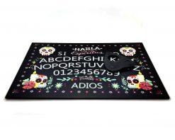 ouija mexicain